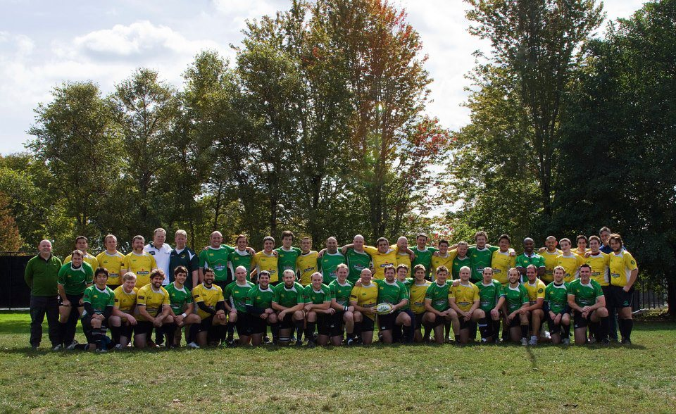 Who we are. Discover more about Lincoln Park rugby.