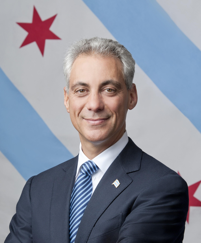 Mayoral Support for LPRFC