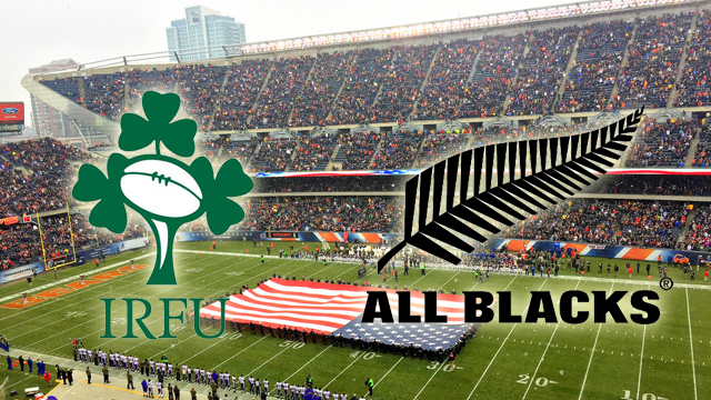 Image result for All blacks vs Ireland