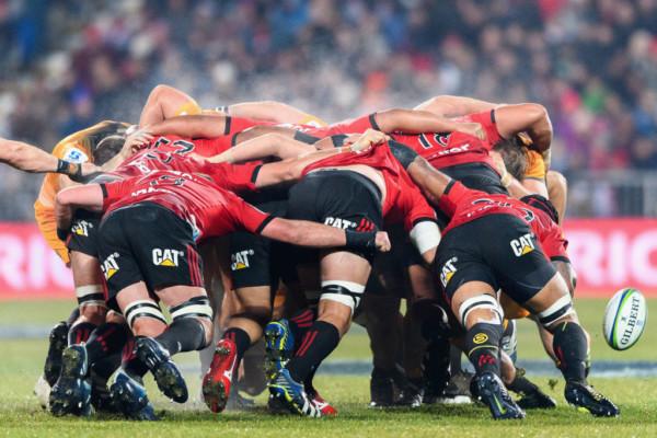 Super Rugby 2020 – Round 1