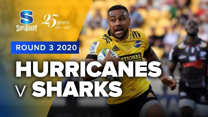 Super Rugby 2020 – Round 3