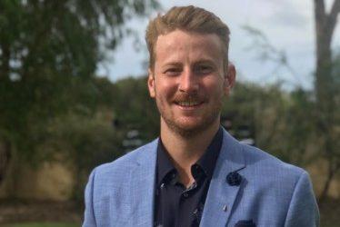 New Player – Elliot Cleghorn