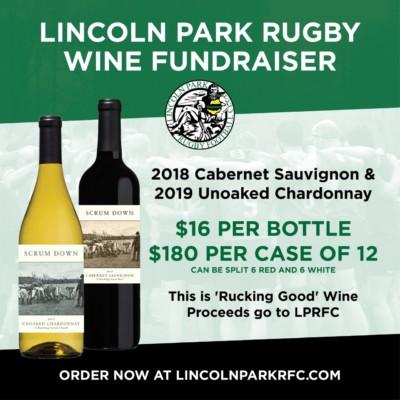 LPRFC Wine Fundraiser