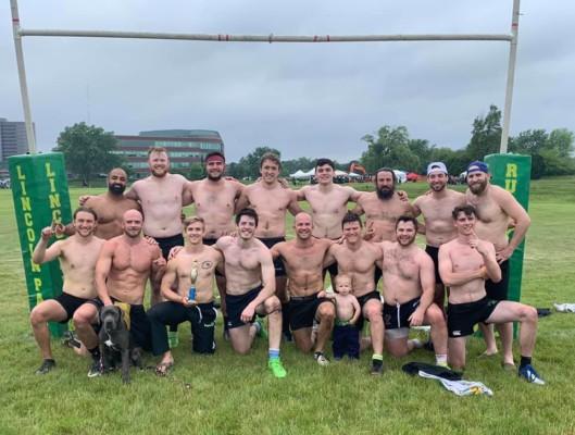 Highland 7's Champions