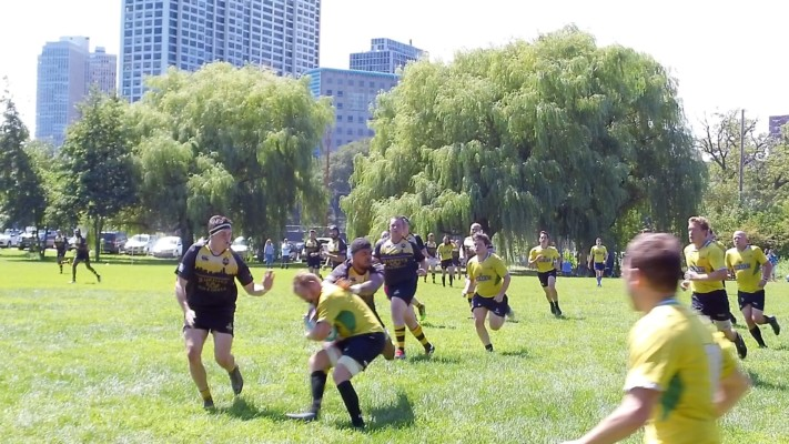 LPRFC D3 vs Chicago Riot Match Report